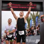 Ironman France Riho Rokk
