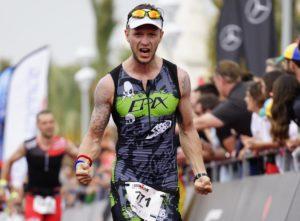Ironman triatlon treeningkava
