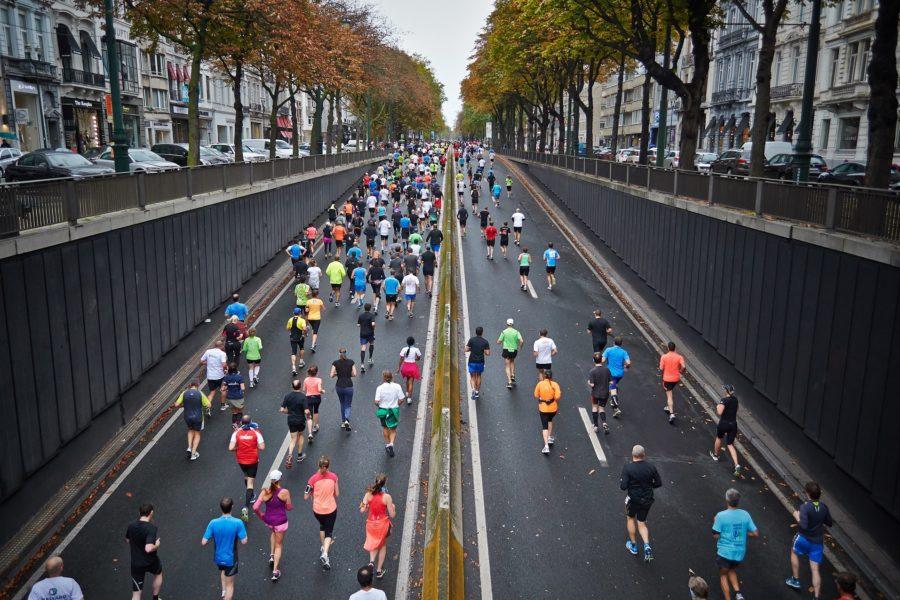 Enne maratoni toitumine, söök enne maratoni, hommikusöök enne maratoni, maratoni eelne toitumine