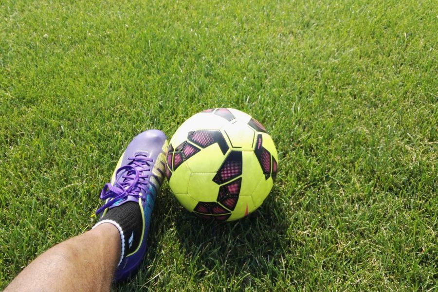 jalgpall ja vigastused, vigastused jalgpallis, jalgpallurite vigastused