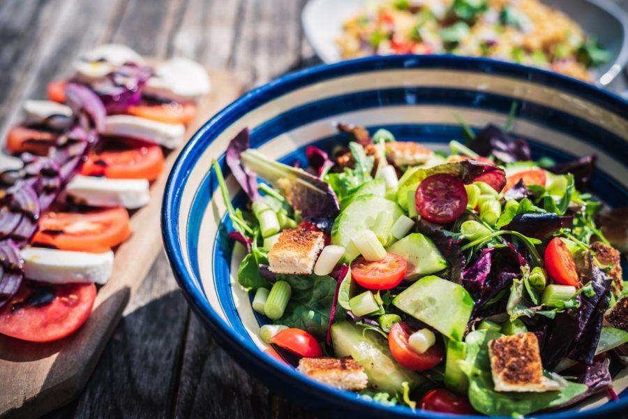 tervislik toit, tervislik toitumine, toitumine pärast koormust