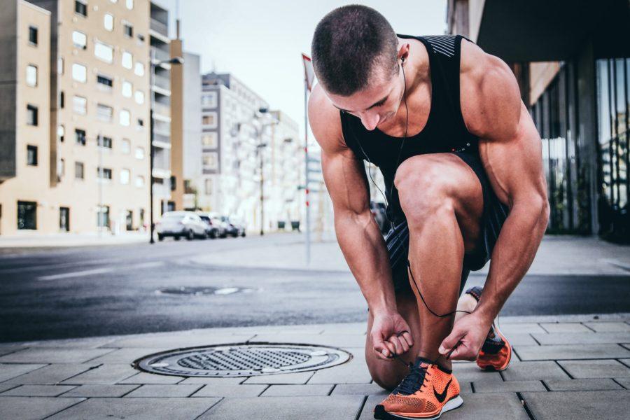 pärast vigastust treeningutega alustamine, vigastusest taastumine