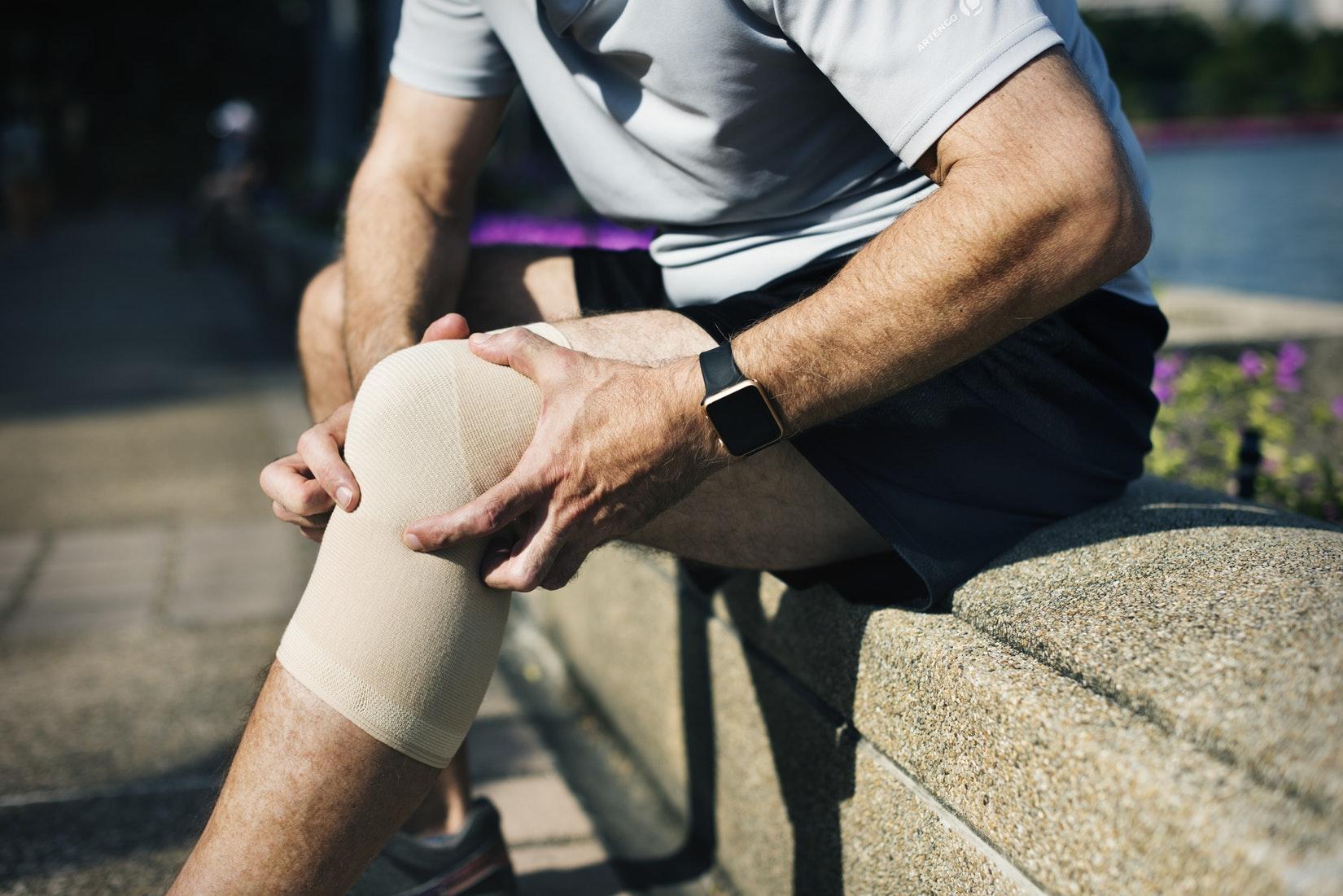 vigastuses taastumine, füsioteraapia, vigastus